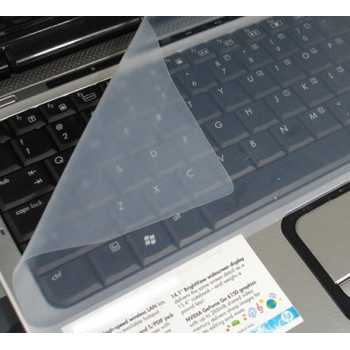 protection clavier ordinateur portable