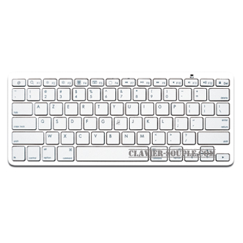 clavier bluetooth mac