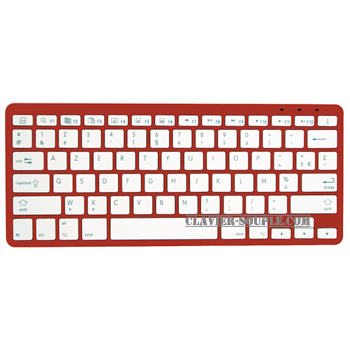 clavier apple bluetooth sans fil